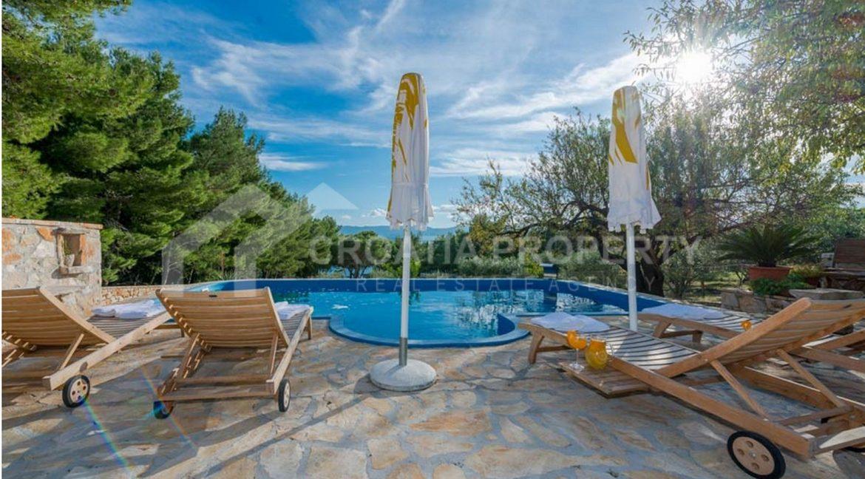 Villa for sale Brac - 2198 - photo (6)