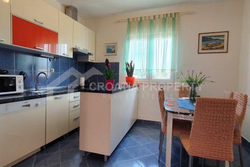 Apartment and studio apartment Supetar for sale - 2214 - kitchen (1)