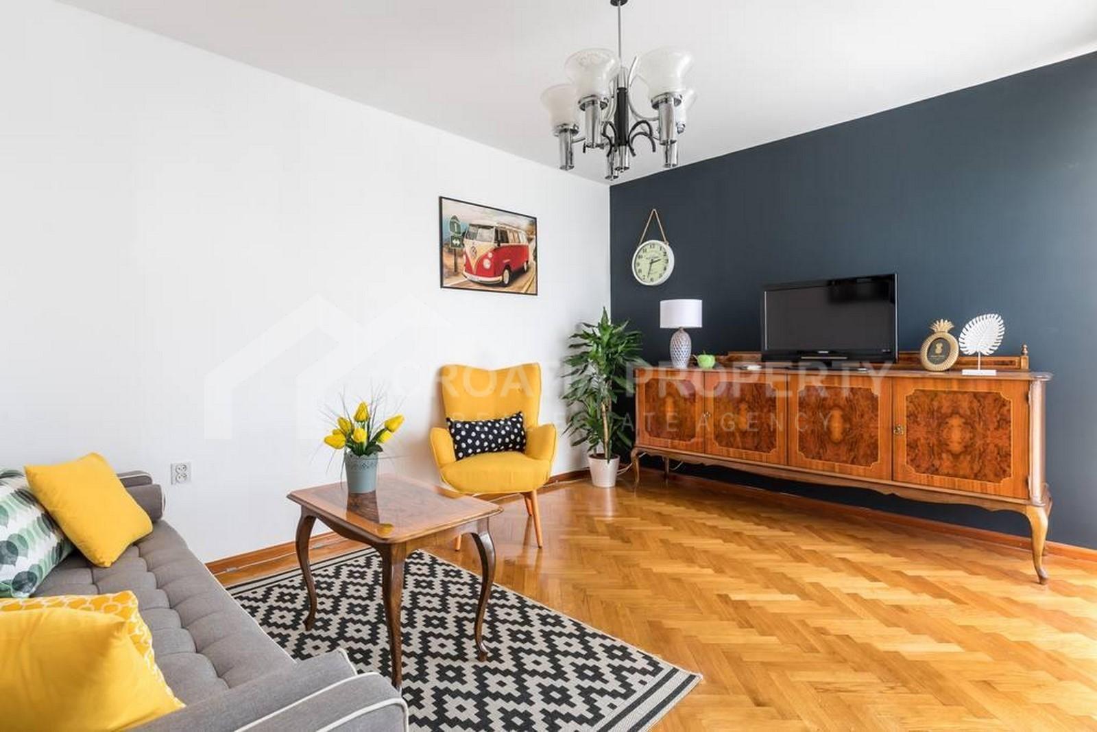 Apartment Split Jeretova street 77m2 for sale