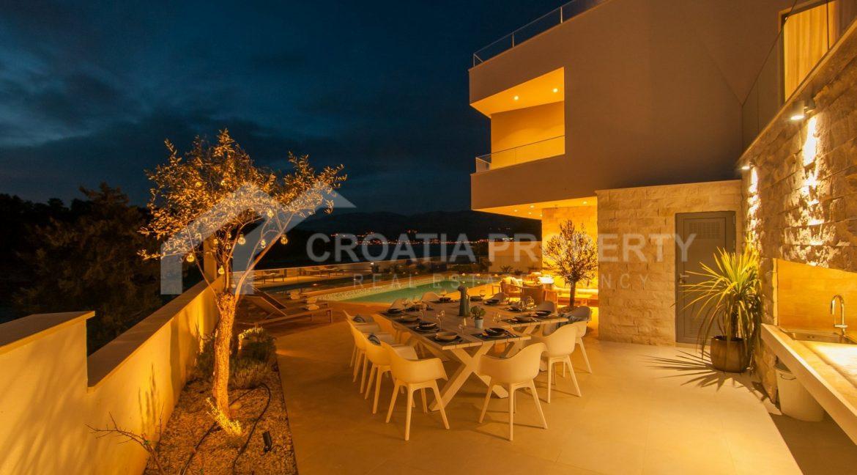Brač seafront villa - 2201 - photo (22)