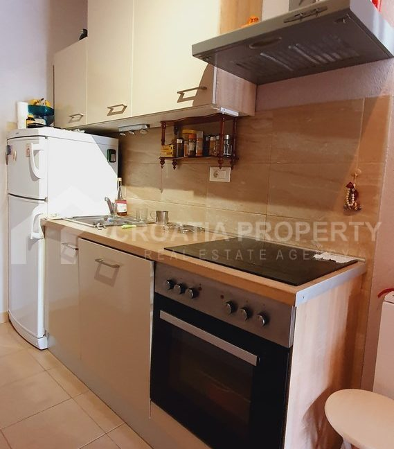 Supetar apartment - 2214 - photo (5)