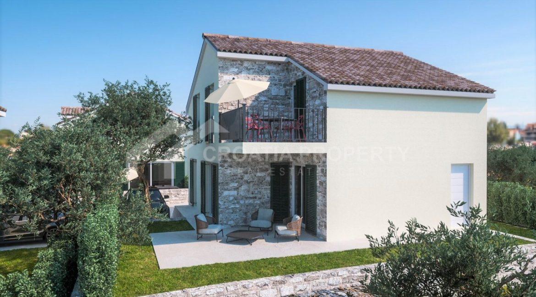 Beautiful house Sibenik - 2210 - photo (1)