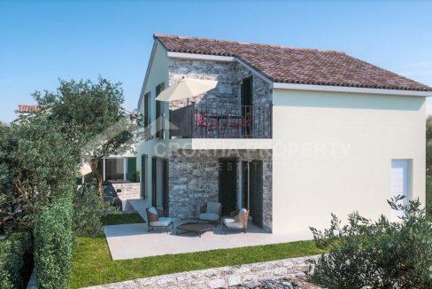 Newly built house near Sibenik - 2210 - house (1)