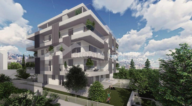Split apartment - 2212 - photo (1)