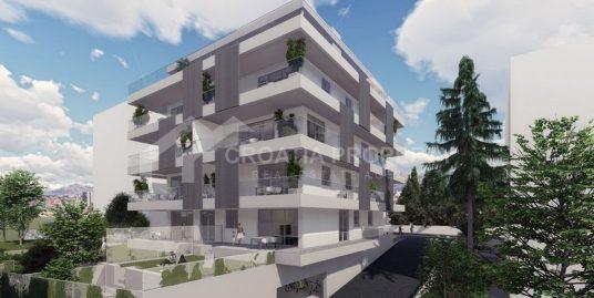 Novi stan Hektorovićeva ulica Split prodaja