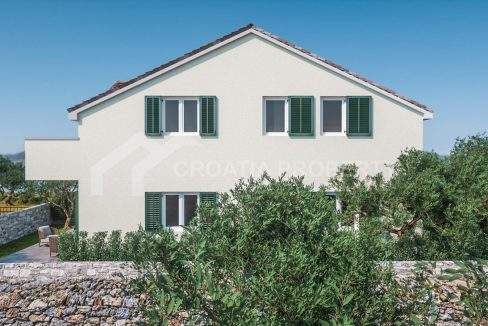 New house in Sibenik for sale - 2209 - house (1)