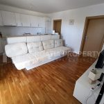 Apartment with sea view in Bol - 2229 - living area (1)