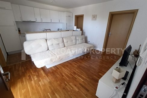 Apartment with sea view Bol - 2229 - living area (1)