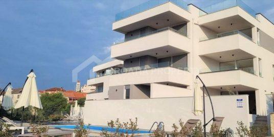 Penthouse Ciovo zu verkaufen