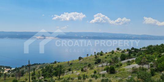 Građevinsko zemljište Lokva Rogoznica prodaja