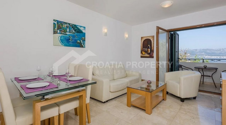 Slatine apartment - 2232 - photo (1)