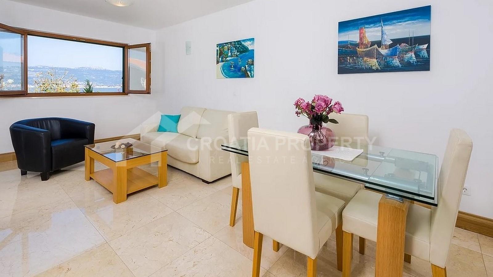 One bedroom apartments in Slatine