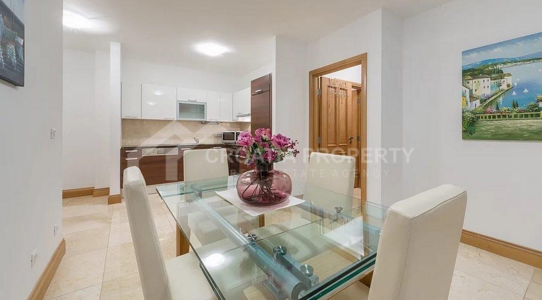 Slatine apartment - 2232 - photo (11)