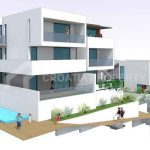 Penthouses on Ciovo for sale - 2237 - building (1)