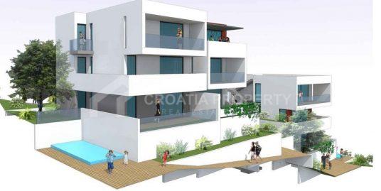 Penthouses auf Ciovo zu verkaufen