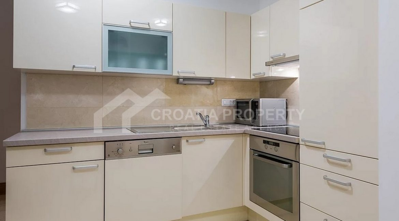 Slatine apartment - 2236 - photo (12)