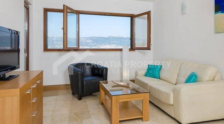 Slatine apartment - 2236 - photo (3)