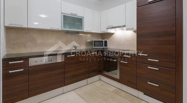 Slatine apartment - 2236 - photo (5)