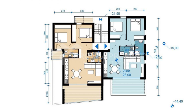 Čiovo apartments - 2237 - photo (5)