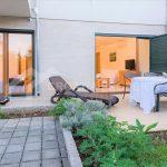 Apartment with garden on Čiovo for sale - 2234 - garden (1)