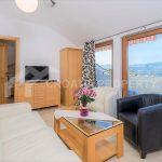 Penthouse on island Čiovo for sale - 2231 - living area (1)