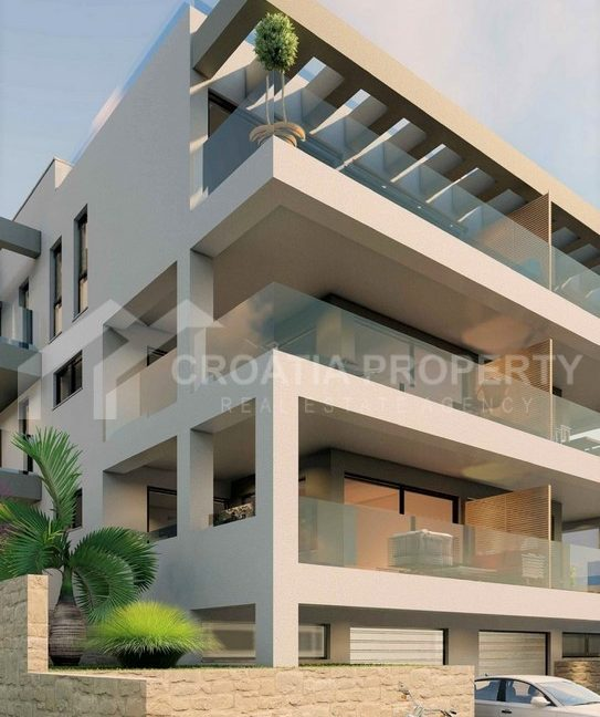 Lux apartment Ciovo - 2257 - photo (4)