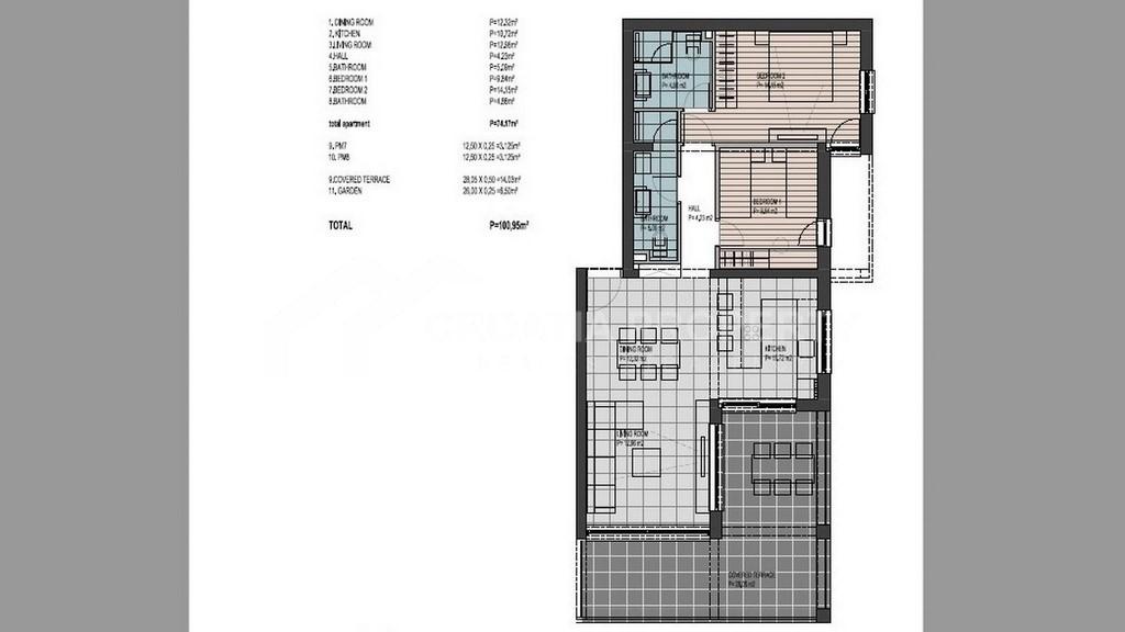 Apartment Ciovo - 2255 - photo (5)