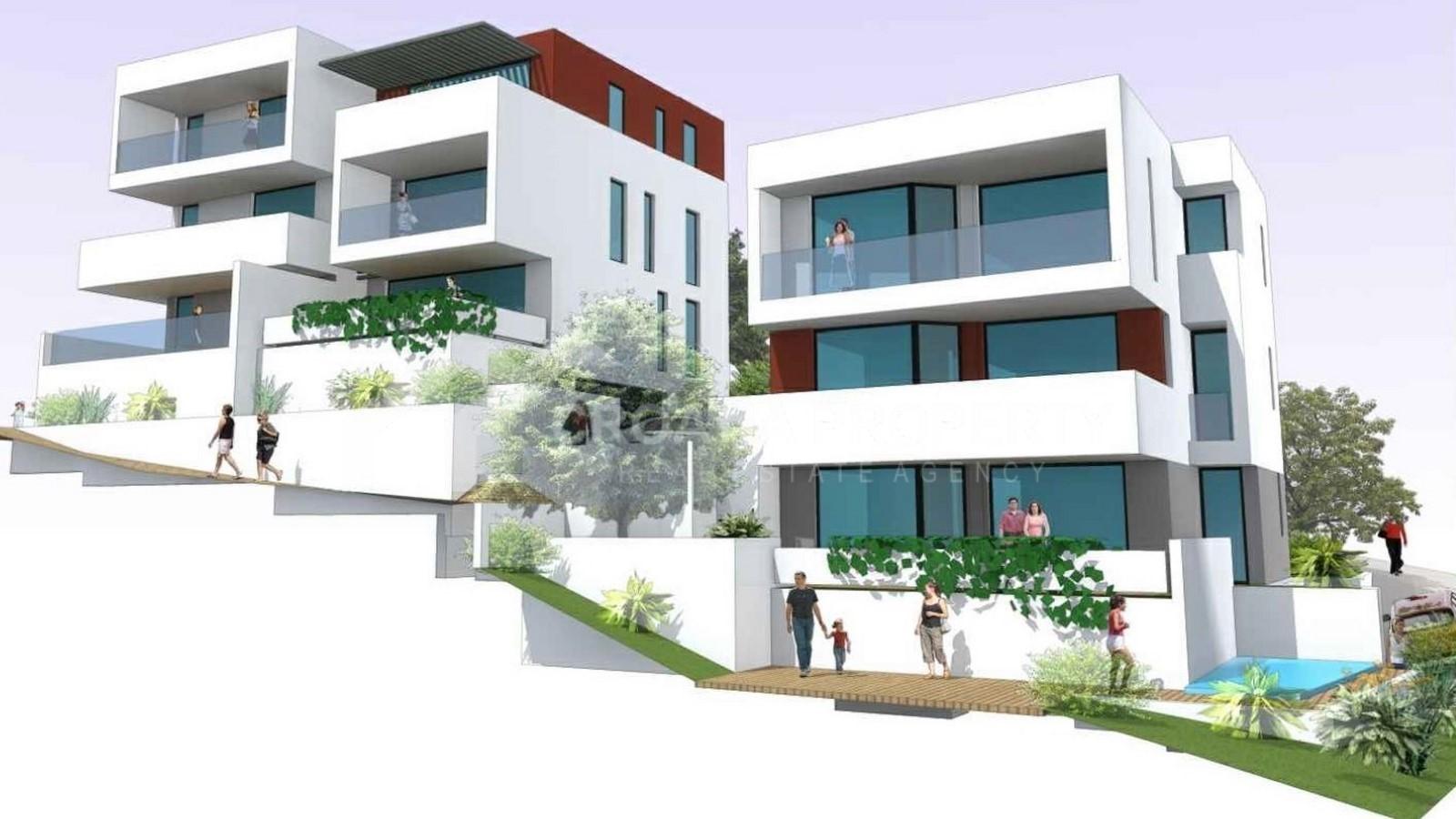 Ground floor apartment Ciovo, vicinity of the sea