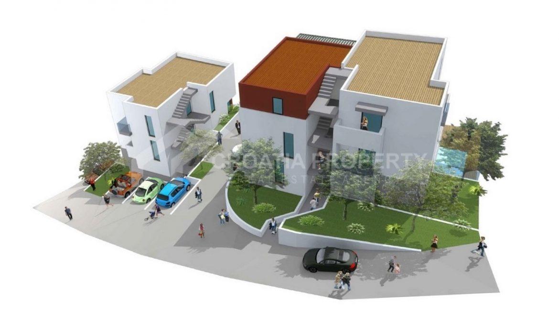 Ground floor apartment Ciovo 3