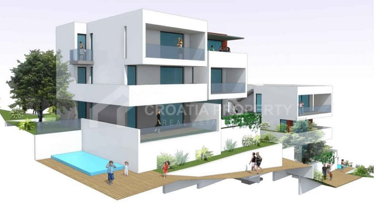 Ground floor apartment Ciovo 4
