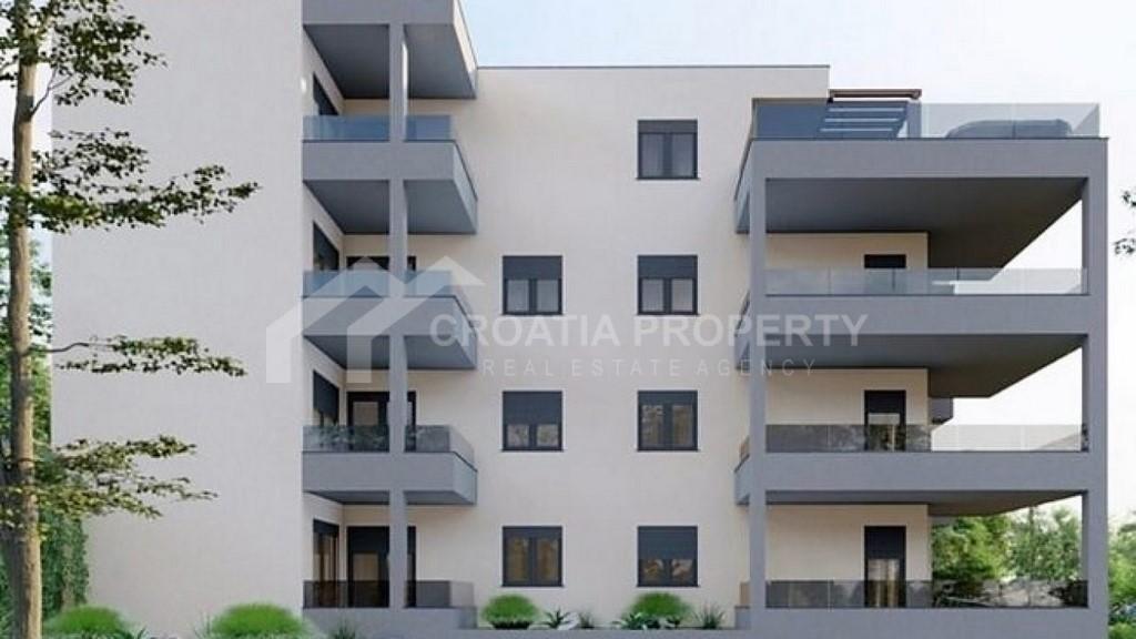 Penthouse apartment Ciovo newly built - 2248 - photo (5)