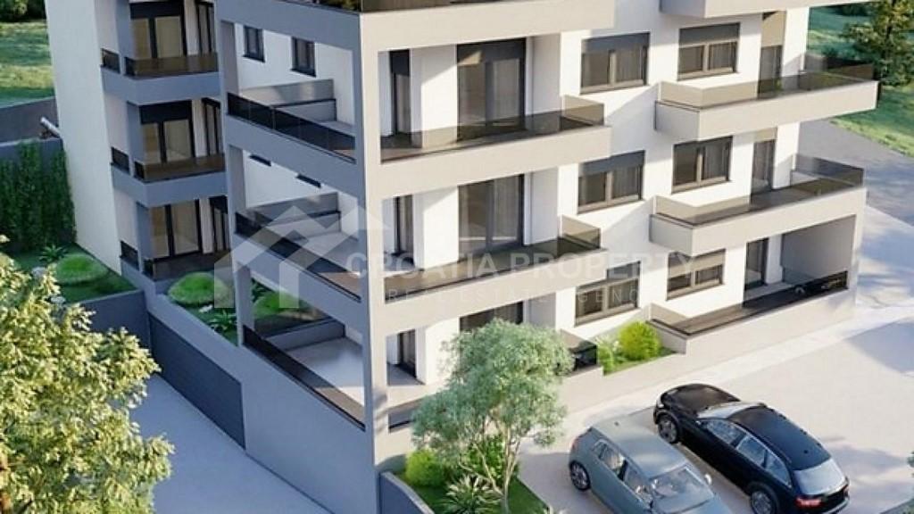 Penthouse apartment Ciovo 6