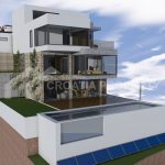 building plot Omiš - 2254 - visualization (1)