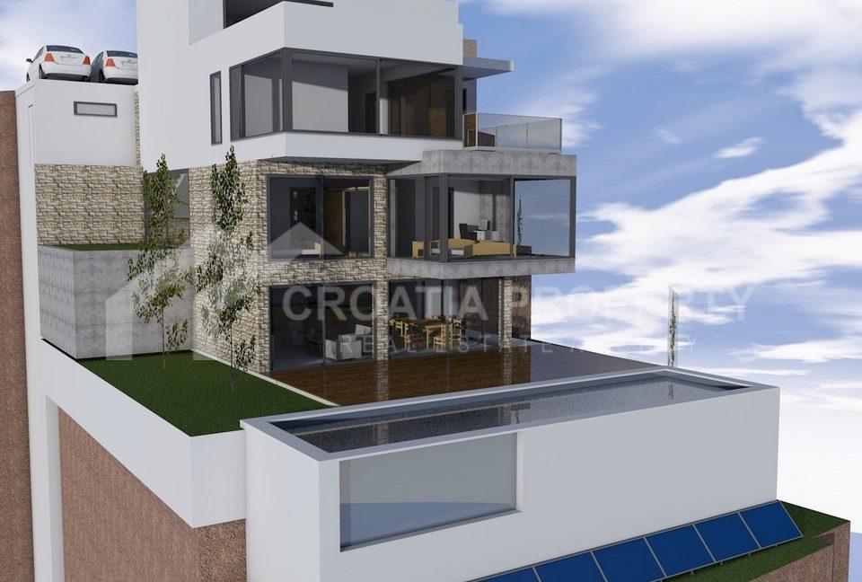 building plot Omiš - 2254 - photo (1)