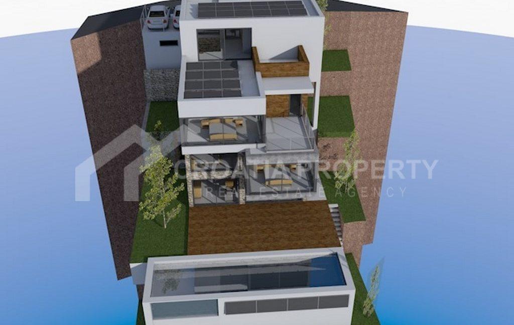 building plot Omiš - 2254 - photo (8)