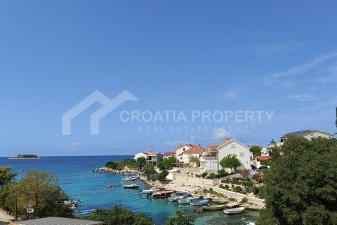 seafront house Rogoznica - 2256 - view (1)