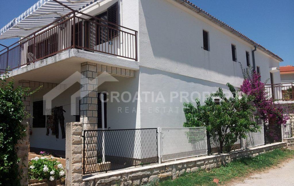 House Rogoznica near the sea - 2271 - photo (1)