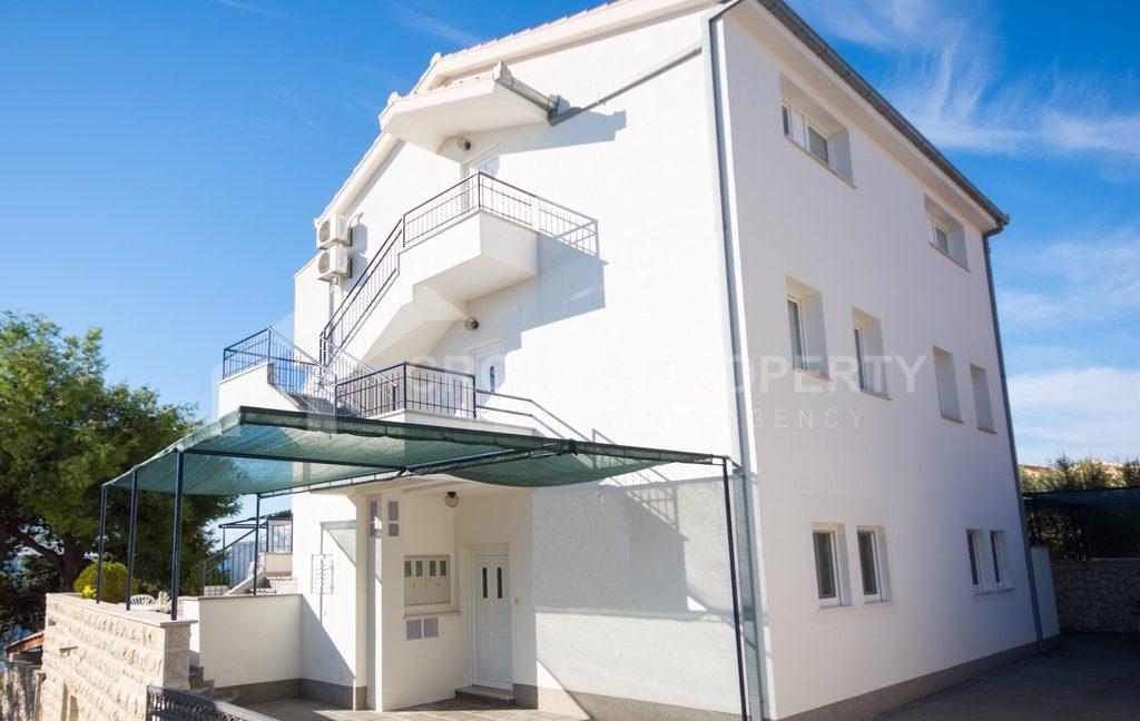 Apartment villa for sale Ciovo - 2272 - photo (1)