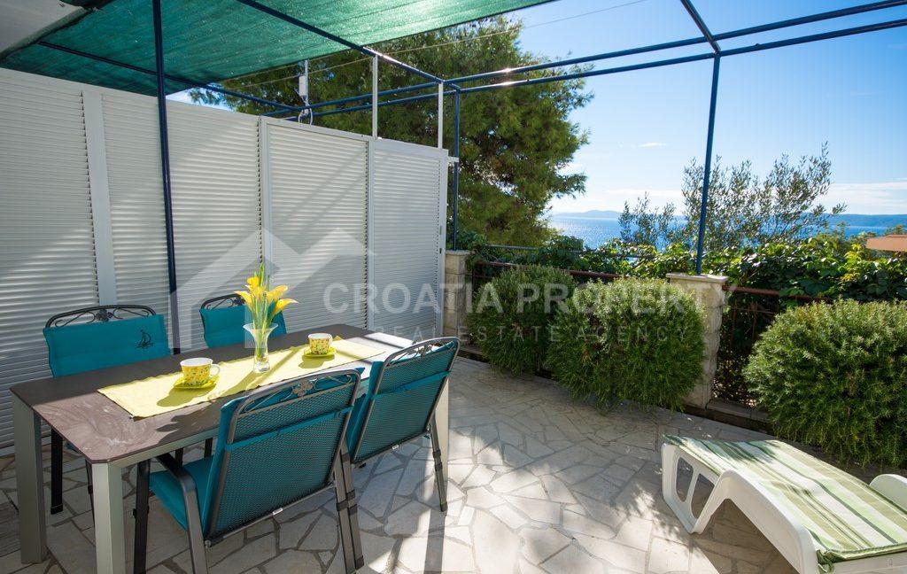 Apartment villa for sale Ciovo - 2272 - photo (10)