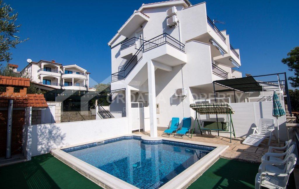 Apartment villa for sale Ciovo - 2272 - photo (2)