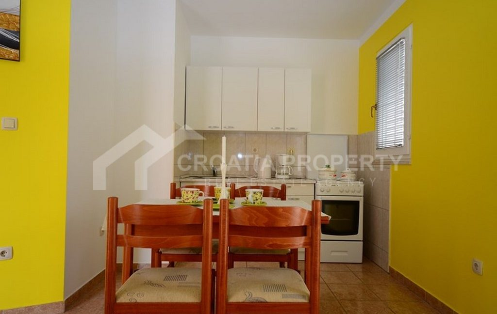 Apartment villa for sale Ciovo - 2272 - photo (4)