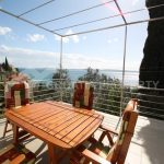 Ciovo house close to sea - 2269 - terrace with view (1)