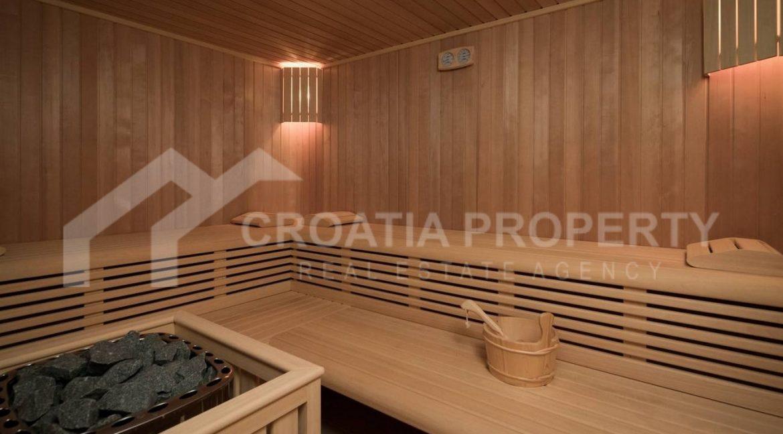 breathtaking villa Rogoznica - 2267 - photo (13)