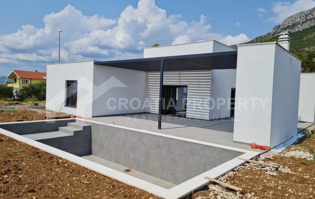 villa for sale Kastela - 2260 - photo (1)