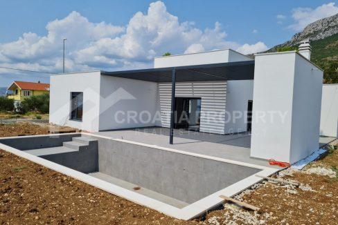 villa for sale Kastela - 2260 - villa (1)