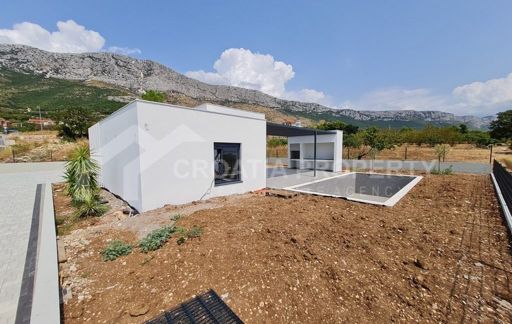 villa for sale Kastela - 2260 - photo (3)