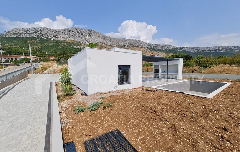 villa for sale Kastela - 2260 - photo (5)