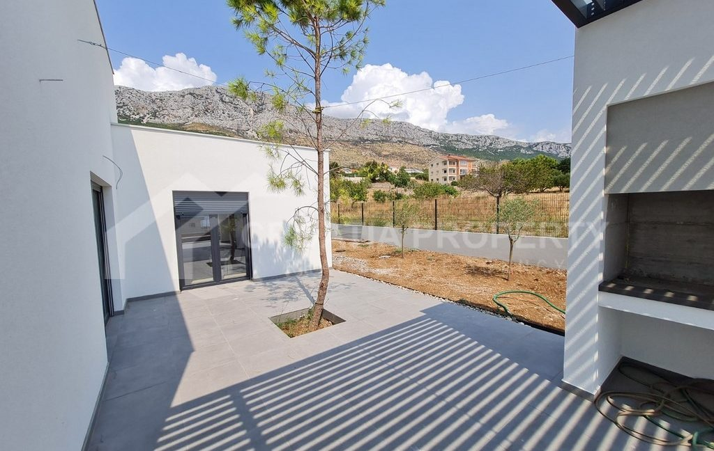 villa for sale Kastela - 2260 - photo (8)