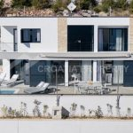 villa second row Vinisce - 2265 - front (1)