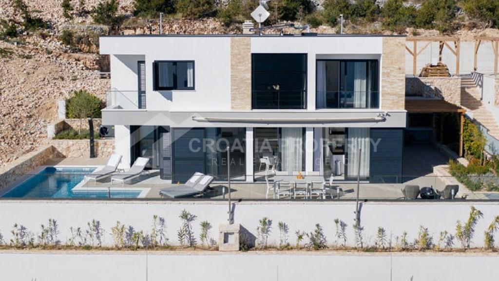 villa second row Vinisce - 2265 - photo (1)